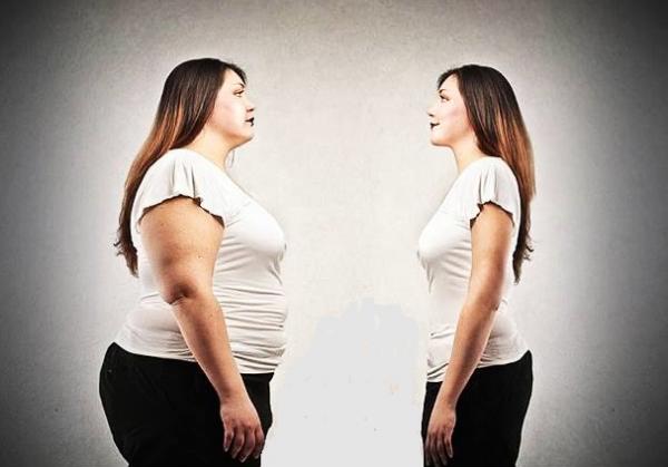 O problema não é seu corpo, mas sim a maneira como você enxerga ele