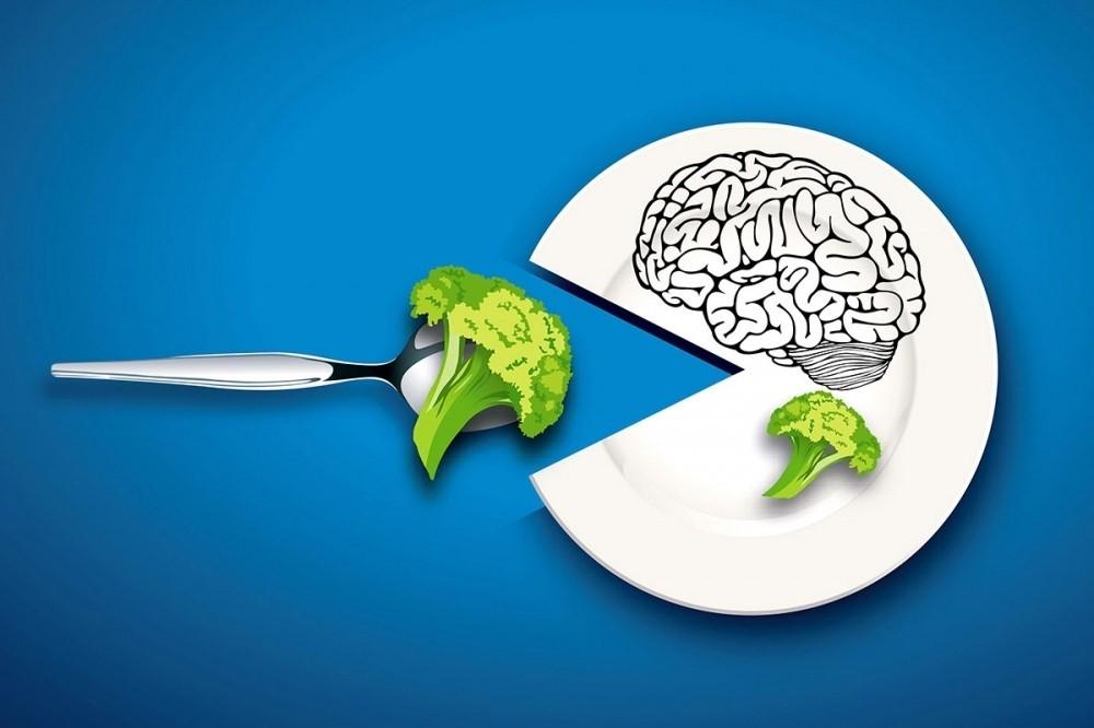 Quais programações mentais influenciam o ganho de peso?
