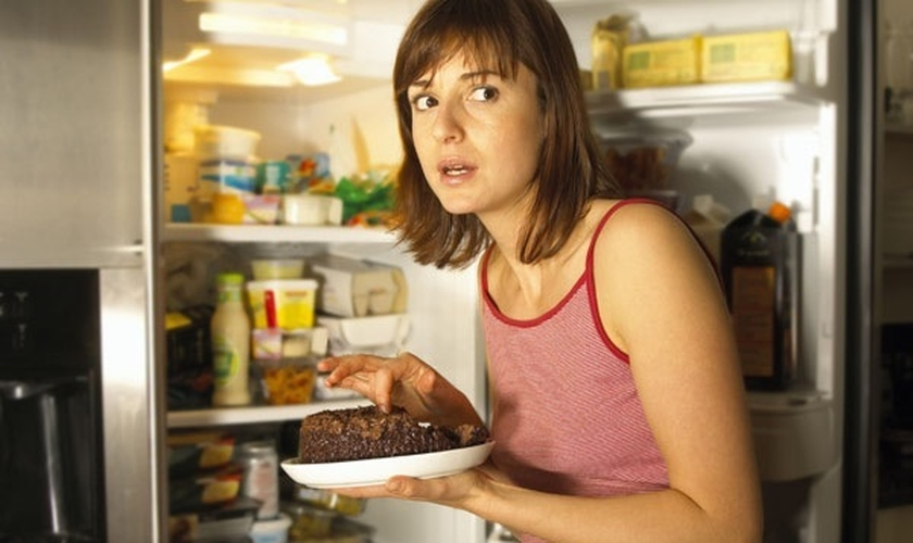 Por Que é Importante Se Livrar do Peso na Consciência Após Comer?