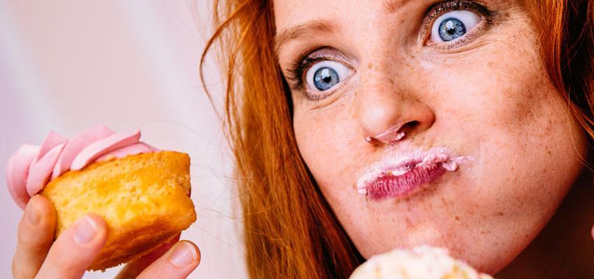 Comer devagar é crucial para o Emagrecimento!
