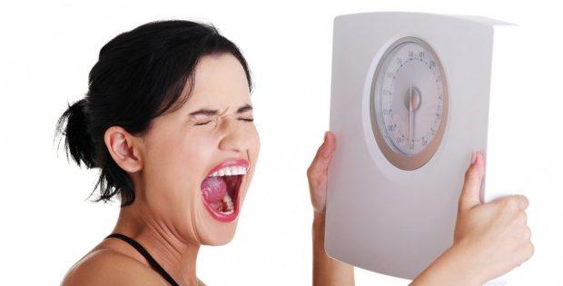 10 Coisas Que Você Está Fazendo Errado e Que Está Te Impedindo De Emagrecer Com Saúde.