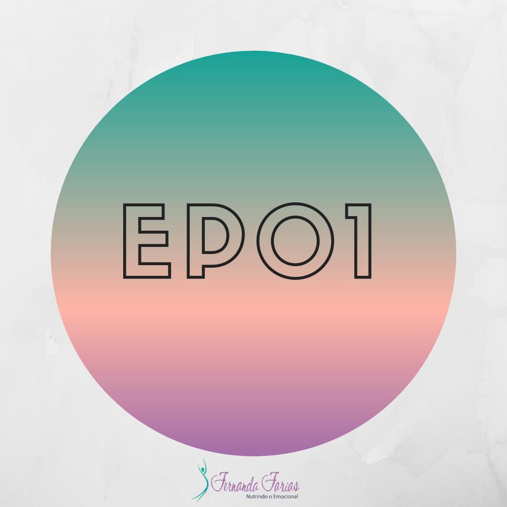 EP01 – A gente se acostuma mas não deveria