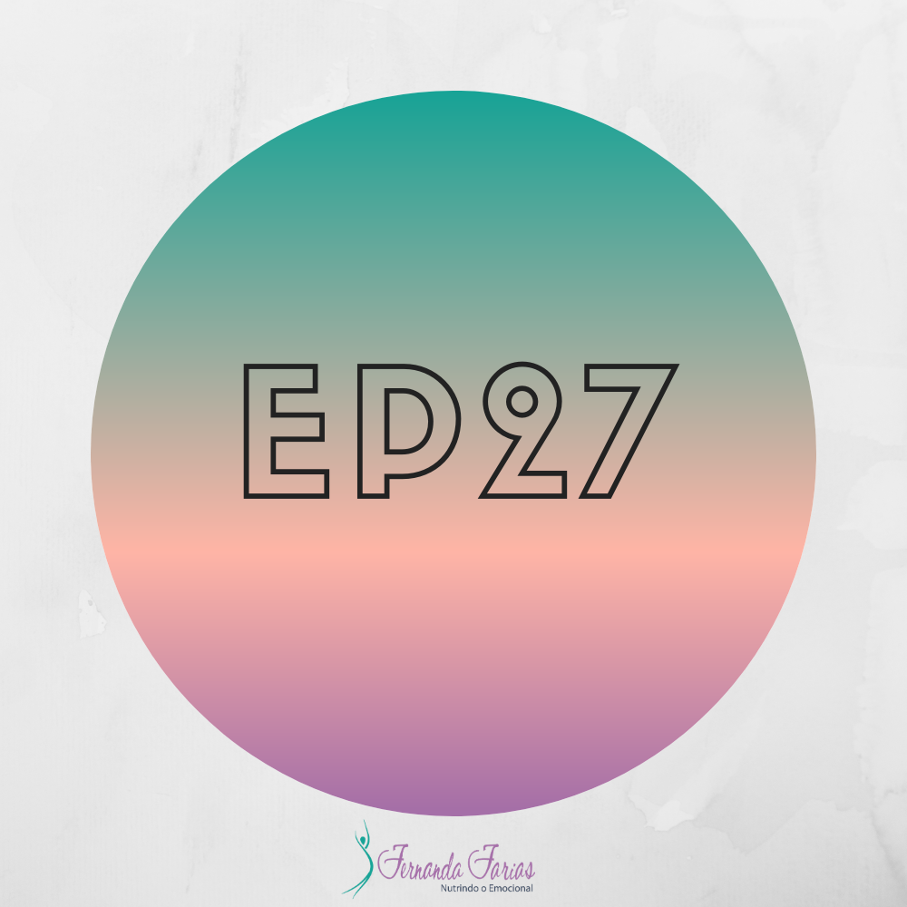 EP27 – Sono x Emagrecimento